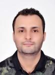Yassine , 36  , Casablanca