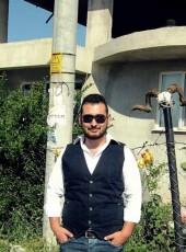 Ercan, 40, Turkey, Kayseri