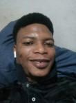 Andrew Schell, 37  , Lagos