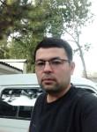 Ismat Komilov, 36, Tashkent