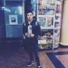 nodir  khudaykulov, 22 - Just Me Photography 2