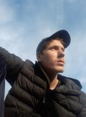 Roman, 21, Russia, Pervomaysk