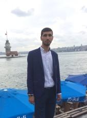 ibrahim halil, 18, Turkey, Karacabey