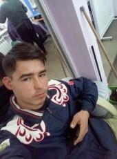 Aleksandr, 18, Russia, Chelyabinsk