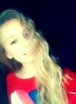 Lerusya, 18  , Mari-Turek