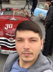 Anton, 30, Russia, Moscow