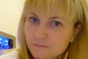Aglaya, 47 - Just Me