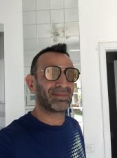 Ahmet, 40, Turkey, Sisli