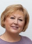 Marina, 57, Saint Petersburg