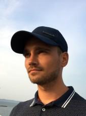 Andrey, 23, Russia, Feodosiya