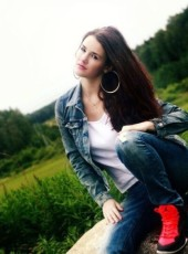 Anastasiya, 32, Russia, Saint Petersburg