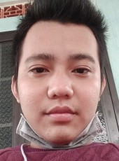Viet, 26, Vietnam, Quang Ngai