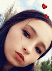 Kristina, 22, Russia, Nizhnegorskiy