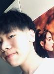 高橋涼介, 18, Nanjing