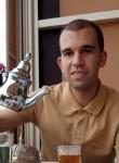 Mohamed, 28  , Nador