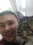 Marat Akhmetov, 40, Astana