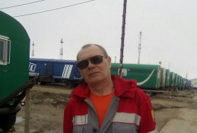 Andrey, 54 - Just Me