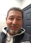 Mario Kelvin, 55  , Texas City