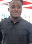 Kojo Denkyi, 31  , Accra