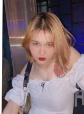 Alinda, 20, Thailand, Bangkok