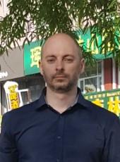 Anton, 38, Russia, Vladivostok