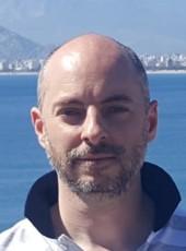 Anton, 37, Russia, Vladivostok