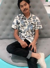 Chanachai, 26, Thailand, Chok Chai