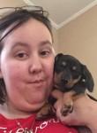 Breana, 24  , Oklahoma City