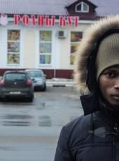 Uilyam, 18, Russia, Kalininsk