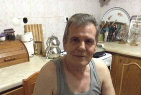 moradam, 55 - Just Me
