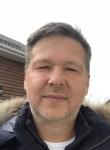 Andrey Bon, 45  , Vorzel
