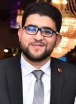 ahmed kandil, 28  , Al Jizah