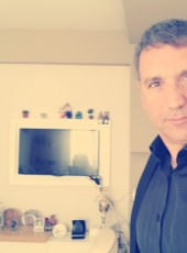 Roman, 47, Russia, Moscow
