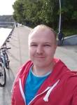 Михаил, 38 лет, Москва