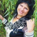 Lyudmila, 52  , Borzna