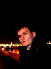 Taras, 35, Россия, Москва