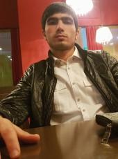 Nihat, 25, Kazakhstan, Almaty