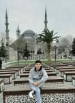 Amirxan, 19, Istanbul