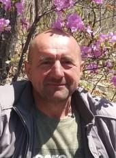 Andrey, 51, Russia, Arsenev