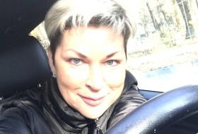 Anzhelika, 52 - Just Me