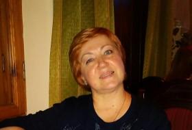 Mayya, 54 - Just Me