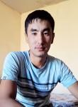 Sabyrzhan, 27  , Aleksandrov Gay