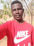 حمدي, 18  , El Daein