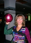 Oksana Sirenko, 54, Napoli
