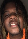 Chavontae, 18  , New South Memphis