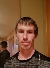 Vano, 31, Russia, Tyumen