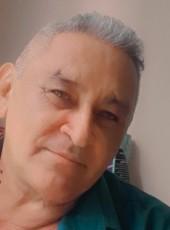 Valdemar , 65, Brazil, Manaus