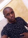 salhime, 27  , Brazzaville