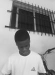Emmanuel grund , 18, Abidjan