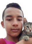 Marlon , 18  , Bucaramanga